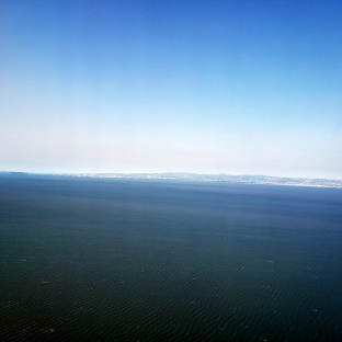 20200916 Onshore Flow-Clear Skies SF Bay