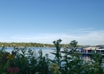 Lakefront Garden 2