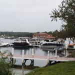 Lake Geneva Town from LakePath