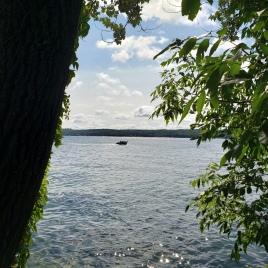 On the Lake Path 6