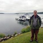Steve On the LakePath