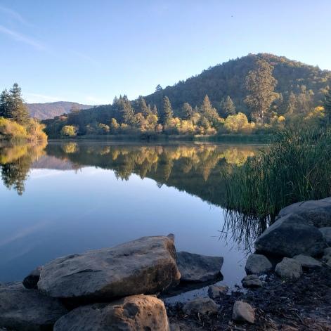 20201022S Spring Lake & Mayacamas 3