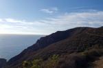 Coast Trail LookingNorth