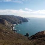 Coast Trail LookingSouth