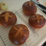 Garden Tomato Bread