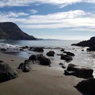 Muir Beach 1