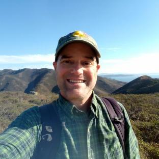 Selfie SF Background