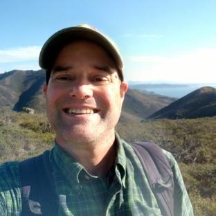 Selfie Wide SF Background