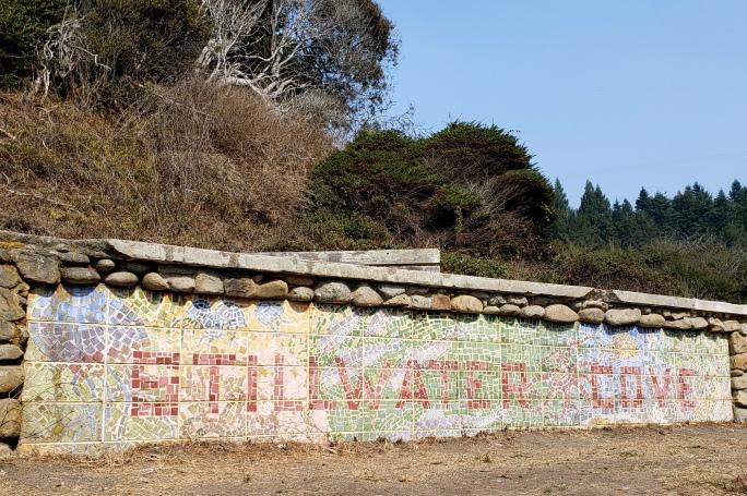 Stillwater Mosaic