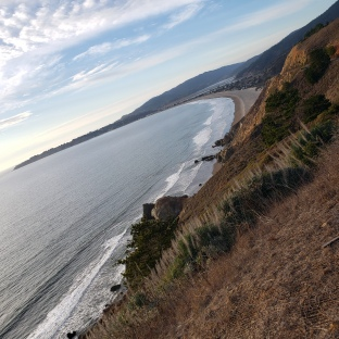 Stinson Beach & Bolinas 2