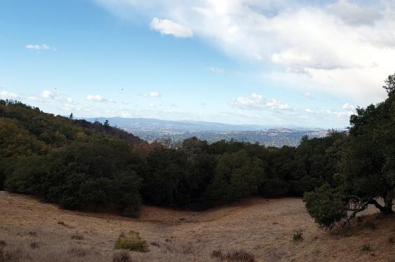 20201108 Santa Rosa from Annadel