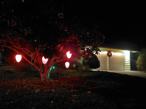 Gumdrop Tree Lights