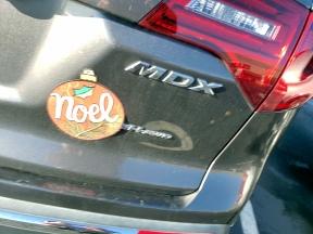 Noel Car