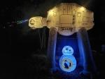 Star Wars ImperialWalker