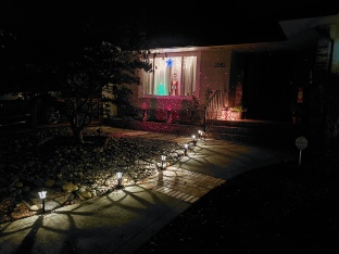 Window Display & Moving Lights 2