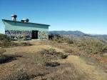 Mt Tam & Graffiti Bldg1