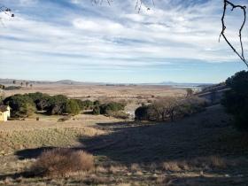 Olompali ESE View San Pablo Bay & Mt Diablo 3