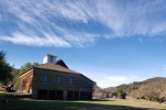 Olompali Farmhouse with VultureSunning