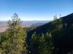 Olompali View to Diablo &East