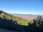 Olompali View toN-NE