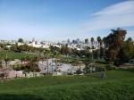 20210126 Dolores Park Playground &Skyline