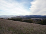 Mt St Helena from Annadel Slopes3